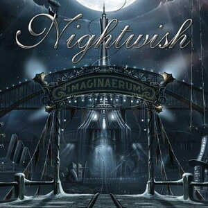 【送料無料】【輸入盤】Imaginaerum [ Nightwish ]