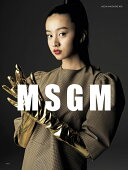 MSGM MAGAZINE #03