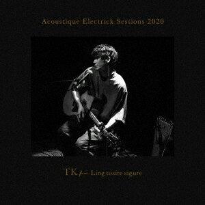 邦楽, ロック・ポップス Acoustique Electrick Sessions 2020 ( CDBlu-ray) TK from