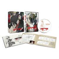 LUPIN THE IIIRD 血煙の石川五ェ門 Blu-ray限定版【Blu-ray】