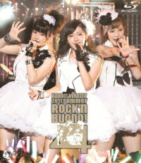 Buono! ライブツアー2011 summer 〜Rock'n Buono! 4〜
