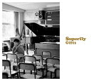 Gifts (初回限定盤 CD+DVD) [ Superfly ]