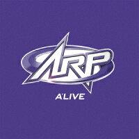 A'LIVE (CD+スマプラ)