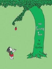【楽天ブックスならいつでも送料無料】The Giving Tree [ Shel Silverstein ]