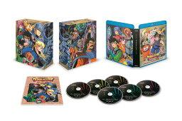 ドラゴンクエスト ダイの大冒険 (1991) Blu-ray BOX
