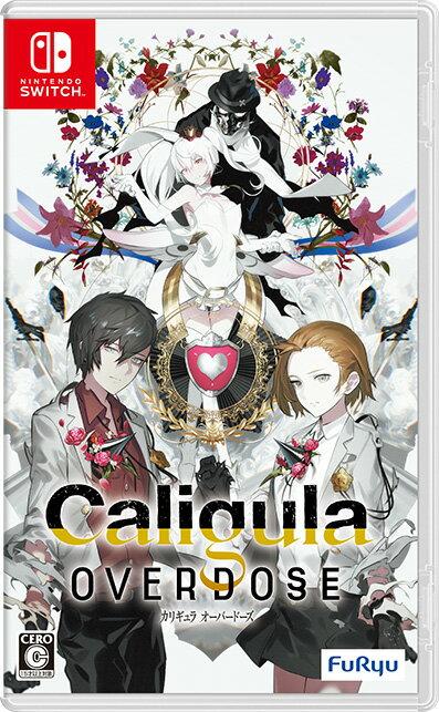 Caligula Overdose Nintendo Switch版