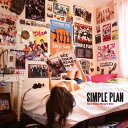【輸入盤】Get Your Heart On [ Simple Plan ]