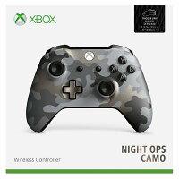 Xbox ワイヤレス コントローラー (ナイト オプス カモ)の画像