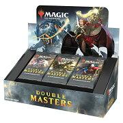 マジック:ザ・ギャザリング ダブルマスターズブースターパック(英語版) 【24パック入りBOX】