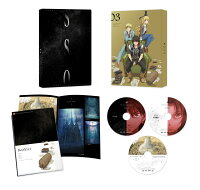 魔術士オーフェンはぐれ旅 キムラック編 Blu-ray BOX【Blu-ray】