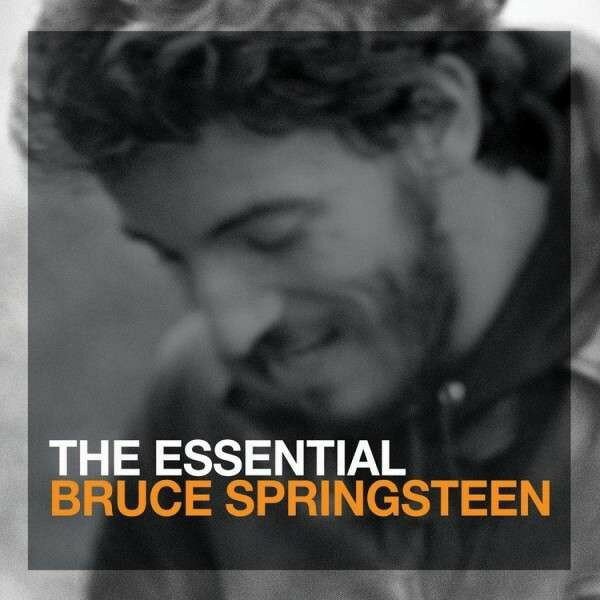 CD, その他 Essential Bruce Springsteen