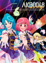 AKB0048 next stage VOL.01【Blu-ray】