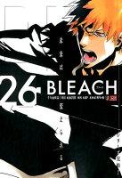 BLEACH(26)