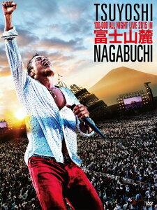 富士山麓 ALL NIGHT LIVE 2015【Blu-ray】 [ 長渕剛 ]