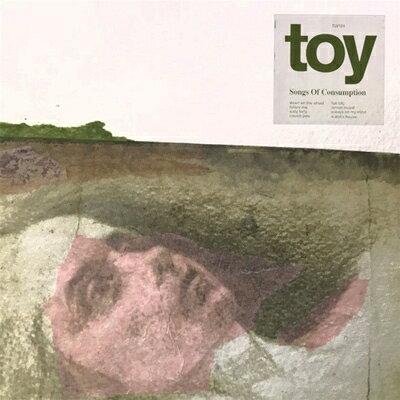 洋楽, ロック・ポップス Songs Of Consumption Toy