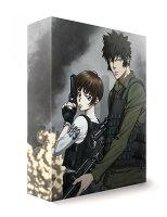 劇場版 PSYCHO-PASS サイコパス Premium Edition【Blu-ray】