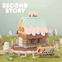 Second Story(完全生産限定盤 CD+DVD) [ ClariS ]
