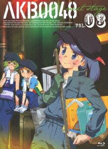 AKB0048 next stage VOL.03 【Blu-ray】 [ 渡辺麻友 ]