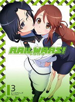 RAIL WARS!3