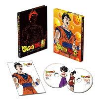 ドラゴンボール超 Blu-ray BOX8【Blu-ray】