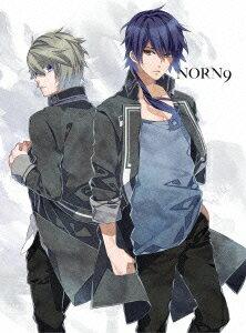 ノルン+ノネット 第3巻【Blu-ray】画像