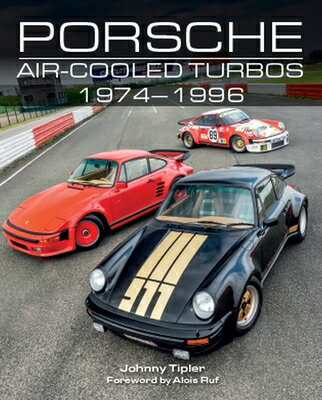 Porsche Air-Cooled Turbos 1974-1996画像