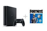PlayStation4 フォートナイト ネオヴァーサバンドル ジェット・ブラック 500GBの画像