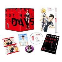 DAYS 1【Blu-ray】