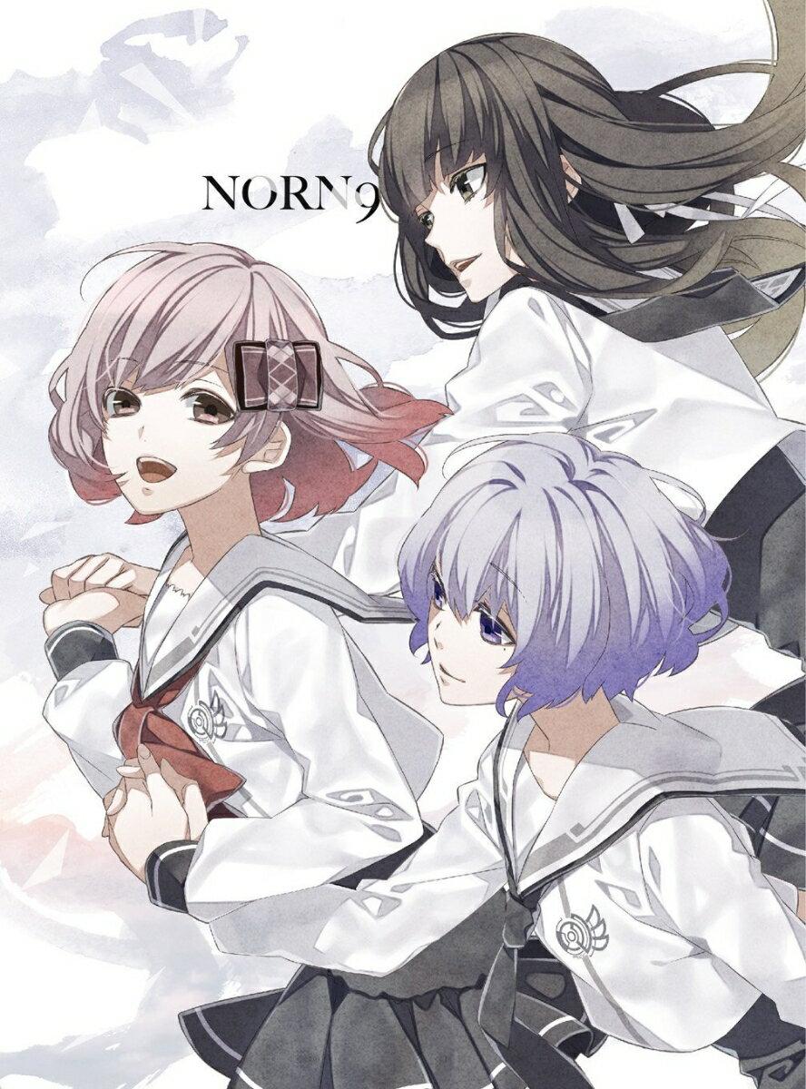 ノルン+ノネット 第4巻【Blu-ray】画像