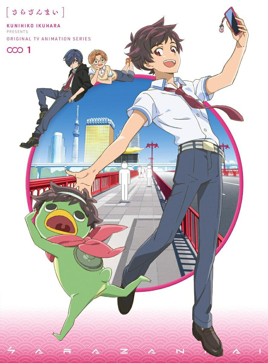 アニメ, キッズアニメ  1()Blu-ray