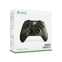 Xbox ワイヤレスコントローラー (アームド フォーセスII)の画像