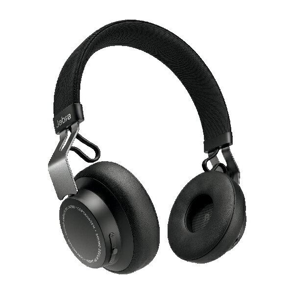 【お買い物マラソン期間限定価格】Jabra Move Style Edition APAC pack Titanium Black 100-96300004-40