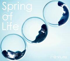 【送料無料】Spring of Life(初回限定CD+DVD)