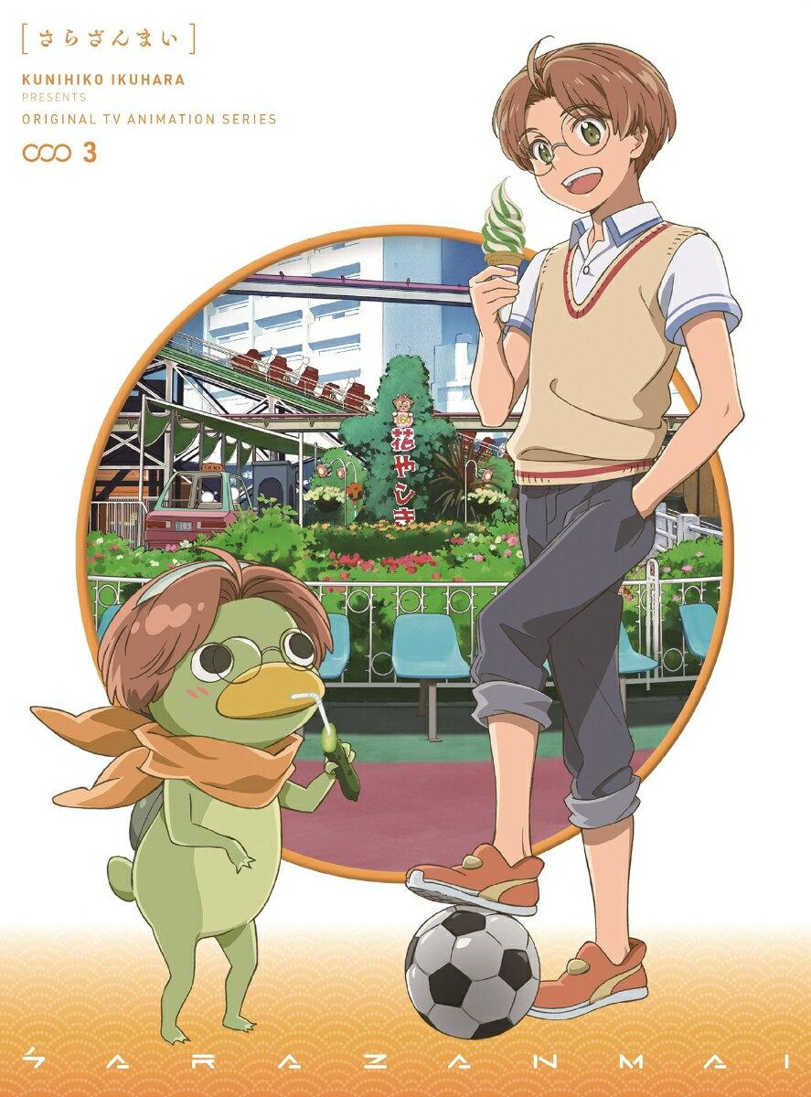 アニメ, キッズアニメ  3()Blu-ray
