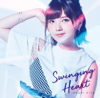 Swinging Heart (初回限定盤 CD+Blu-ray)