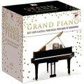 【輸入盤】グランド・ピアノ〜クラシック・ピアノ名曲集(25CD)