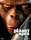 猿の惑星 コンプリート・ブルーレイBOX【Blu-ray】