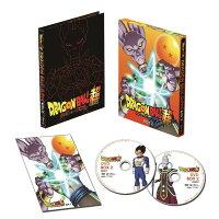 ドラゴンボール超 DVD BOX2