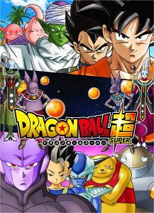 ドラゴンボール超 DVD BOX3 [ 鳥山明 ]