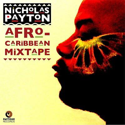 【輸入盤】Afro-carribbean Mixtape (2CD)画像