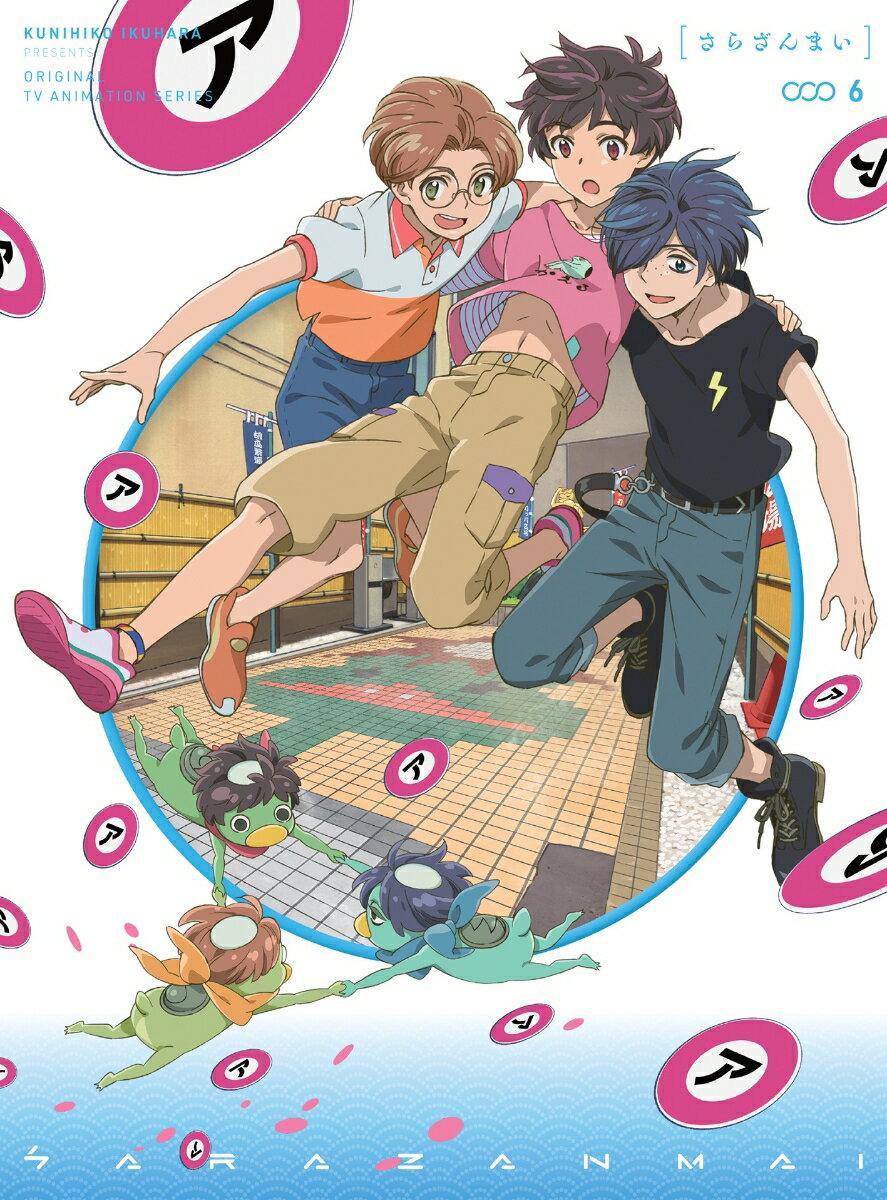 アニメ, キッズアニメ  6()Blu-ray