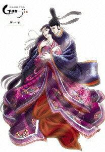 源氏物語千年紀 Genji 第一巻画像