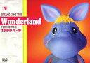 DREAMS COME TRUE Wonderland 1999 冬の夢 [ DREAMS COME TRUE ]