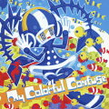 My Colorful Confuse(CD+DVD)