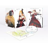 Re:ゼロから始める異世界生活 6【Blu-ray】