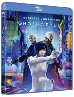 ゴースト・イン・ザ・シェル【Blu-ray】