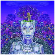 【輸入盤】 New Amerykah Part Two: Return Of The Ankh