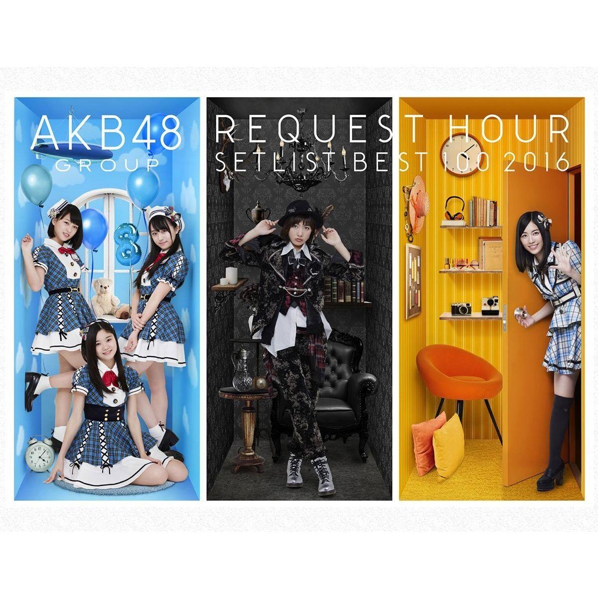 ミュージック, その他 AKB48100 2016Blu-ray AKB48