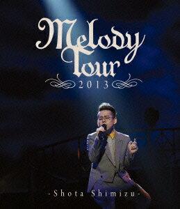 MELODY TOUR 2013【Blu-ray】 [ 清水翔太 ]