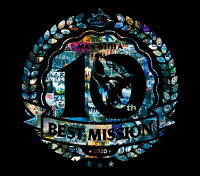"""MAN WITH A """"BEST"""" MISSION (初回生産限定盤CD+DVD)"""